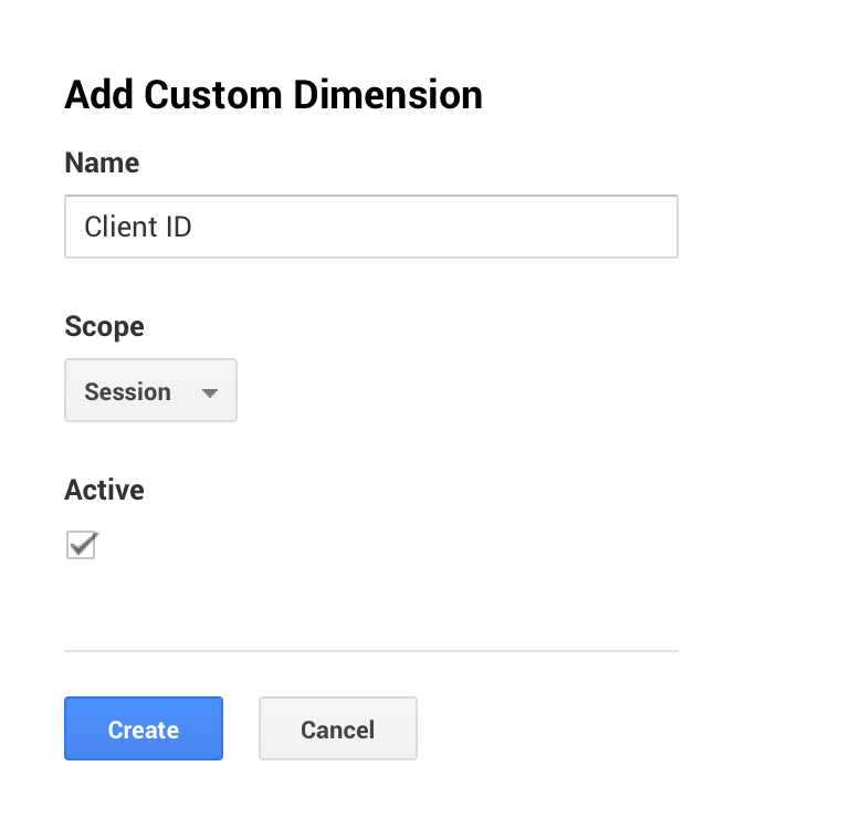 how to get google analytics client id